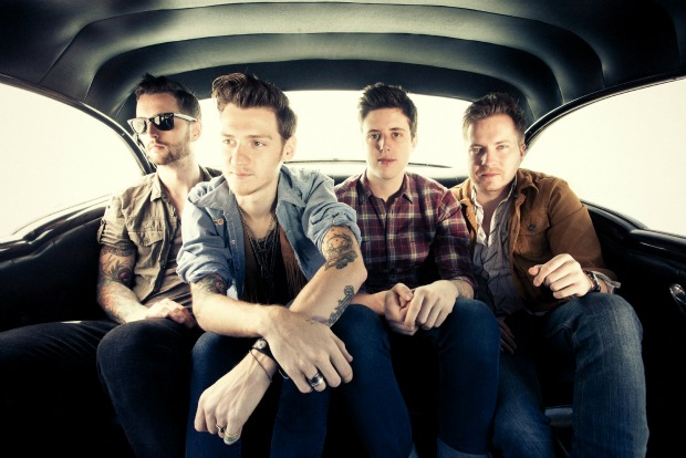 A Rocket To The Moon 1004