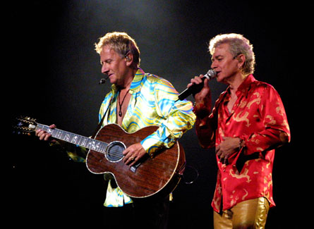 Air Supply 1001