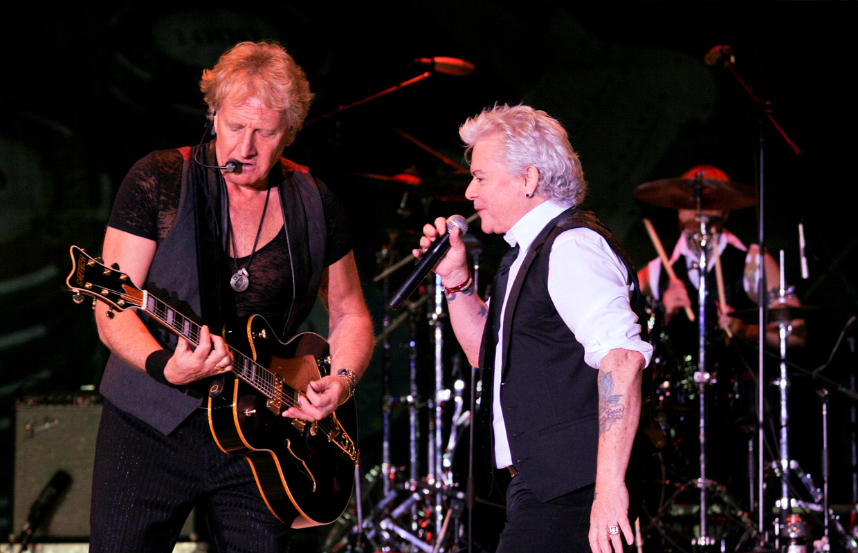 Air Supply 1005