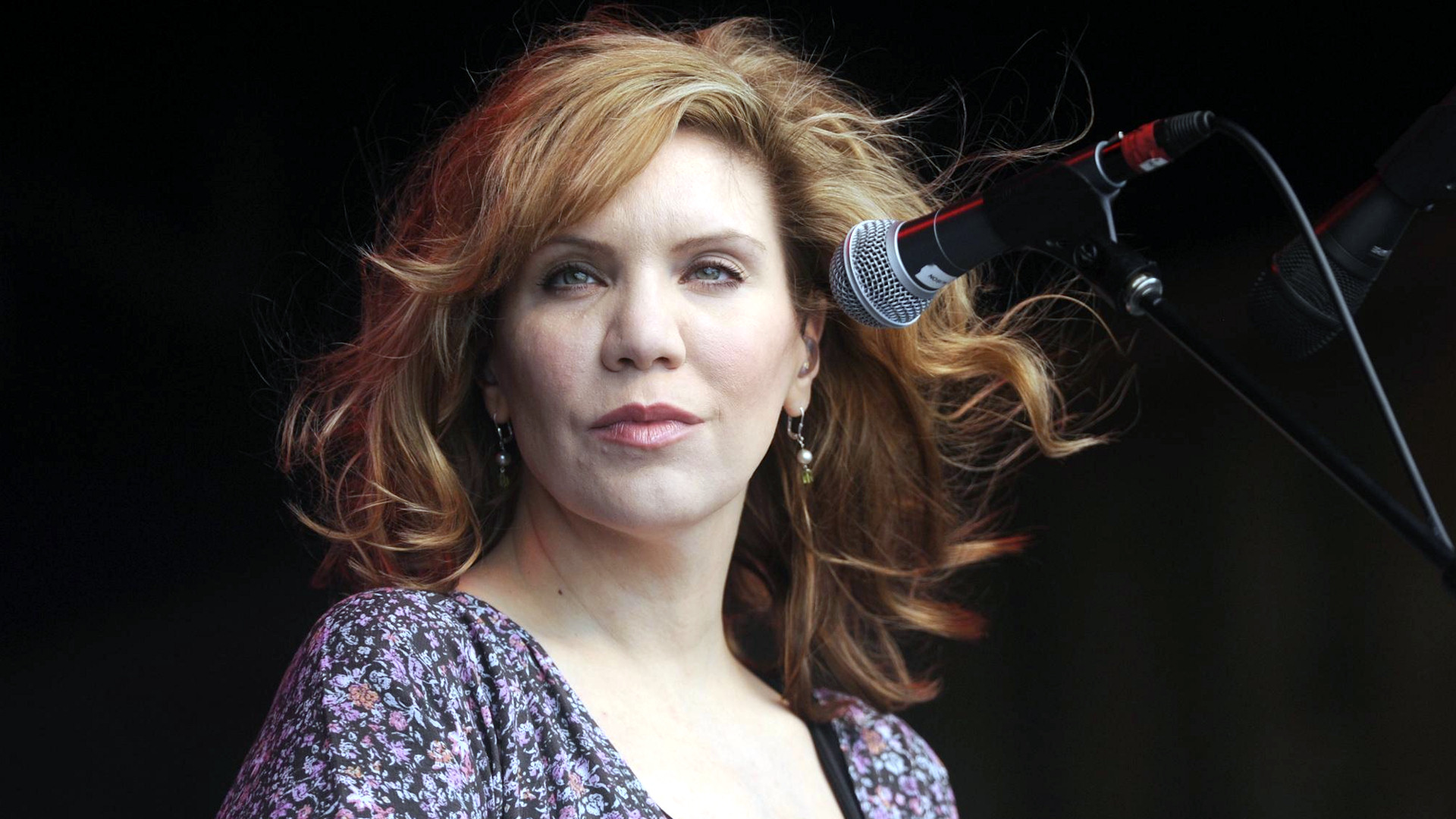 Babe french alison krauss young gypsy