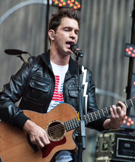 Andy Grammer 1000
