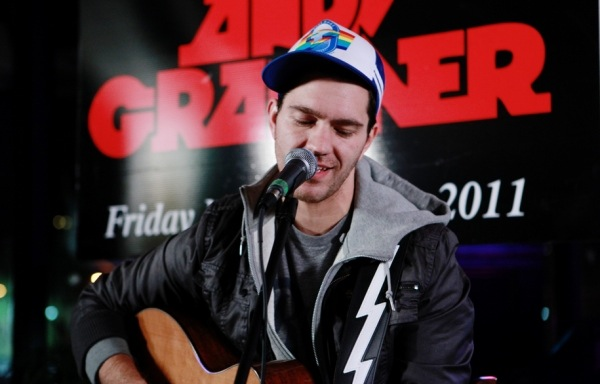 Andy Grammer 1001