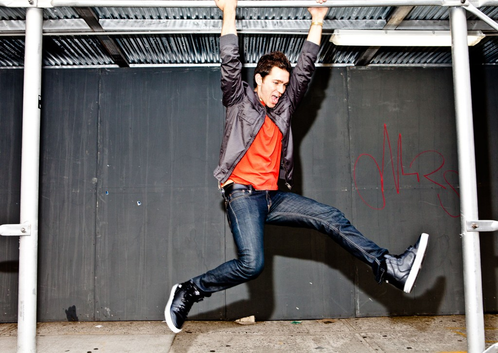 Andy Grammer 1002