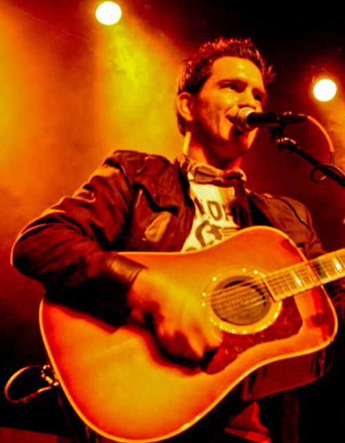 Andy Grammer 1007
