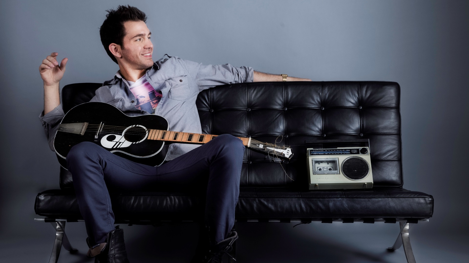 Andy Grammer 1009