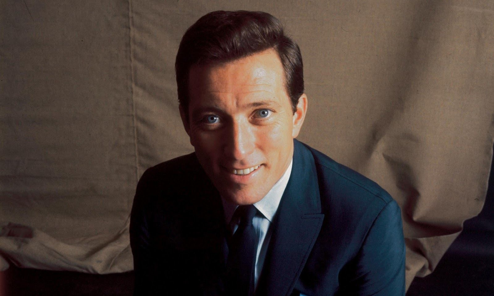 ANDY WILLIAMS - HOLIDAY SONGS 1004