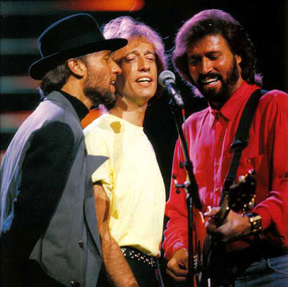 Bee Gees 1001