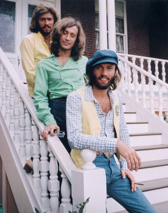 Bee Gees 1002