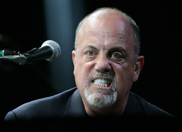 Billy Joel 1001