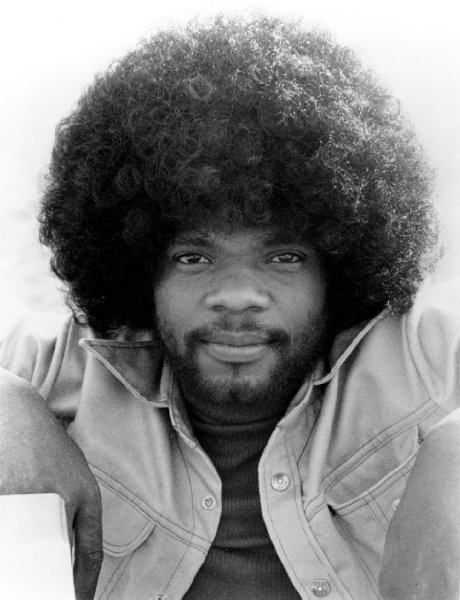 Billy Preston 1000