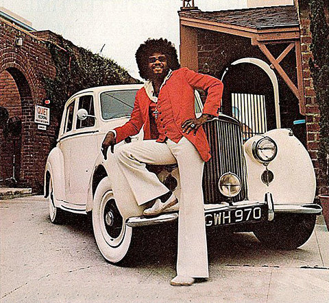 Billy Preston 1006