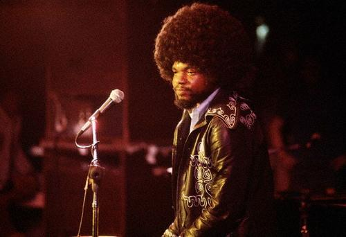 Billy Preston 1007