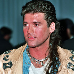 Billy Ray Cyrus 1001