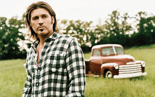 Billy Ray Cyrus 1003
