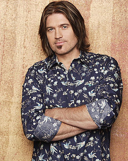 Billy Ray Cyrus 1006