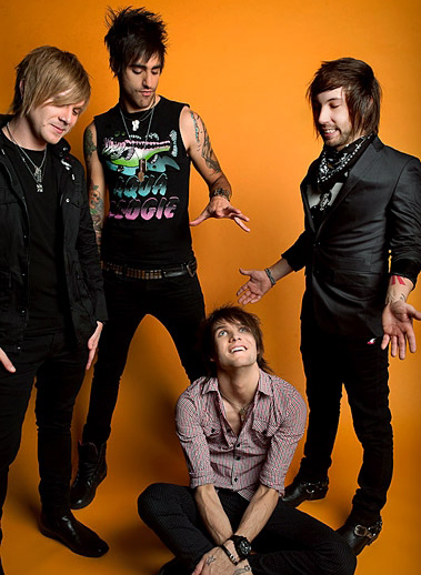 Boys Like Girls 1004