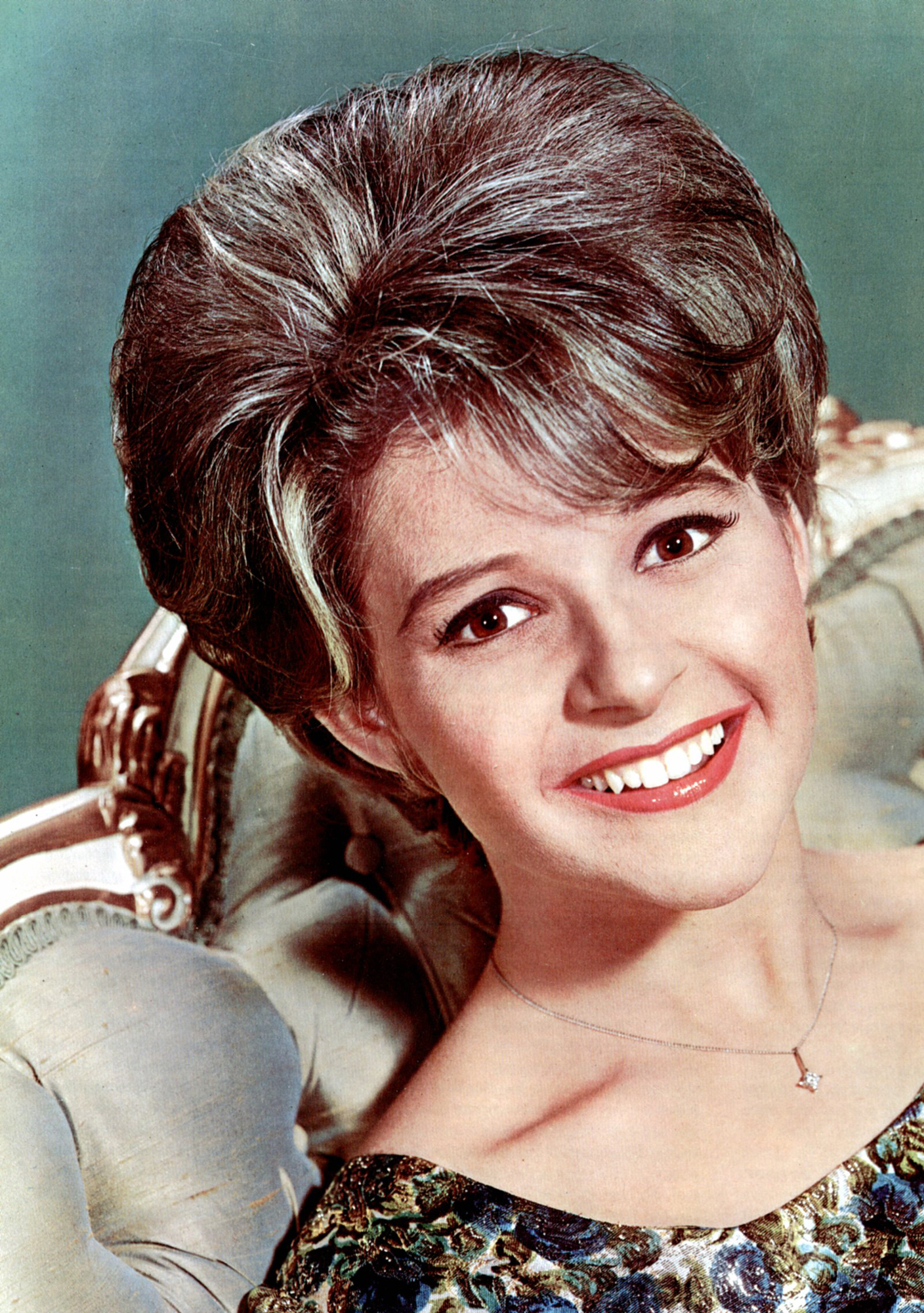 BRENDA LEE - HOLIDAY SONGS 1001
