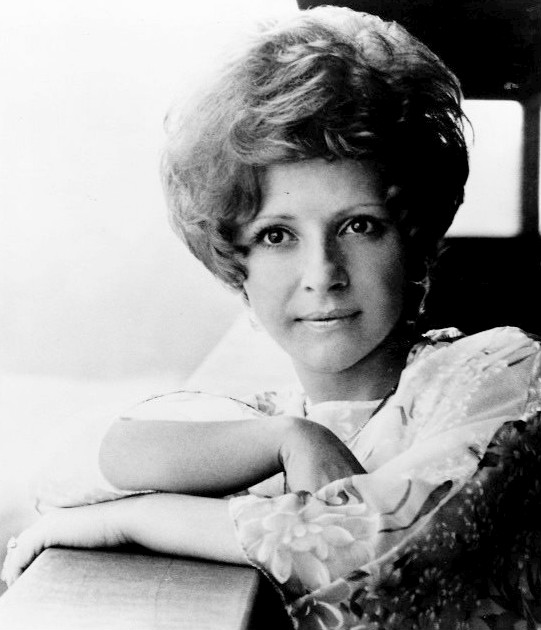 BRENDA LEE - HOLIDAY SONGS 1002