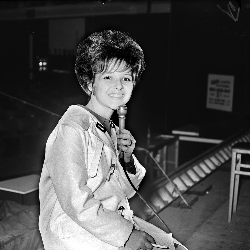 BRENDA LEE - HOLIDAY SONGS 1004