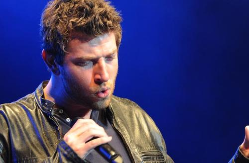 Brett Eldredge 1007