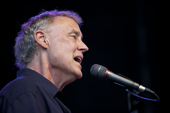 Bruce Hornsby And The Range 1000