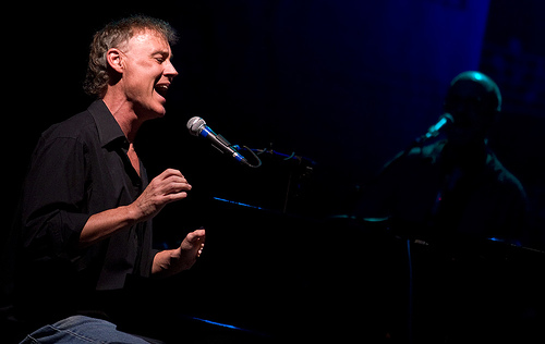 Bruce Hornsby And The Range 1002