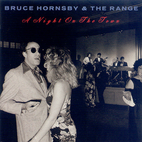 Bruce Hornsby And The Range 1008