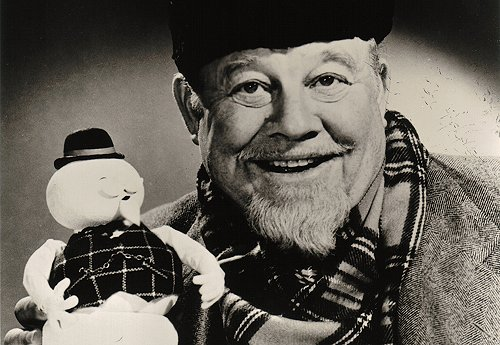 BURL IVES - HOLIDAY SONGS 1003