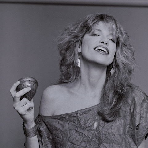 Carly Simon 1002