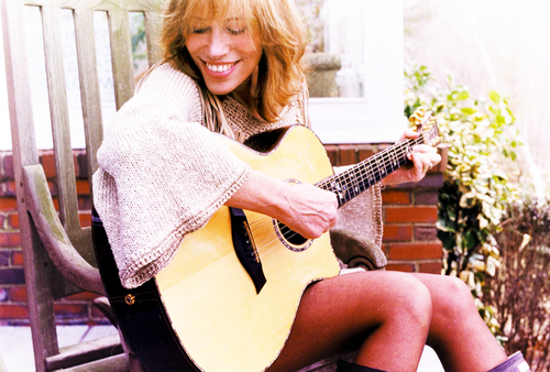 Carly Simon 1007