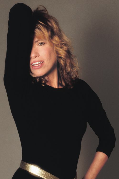 Carly Simon 1008