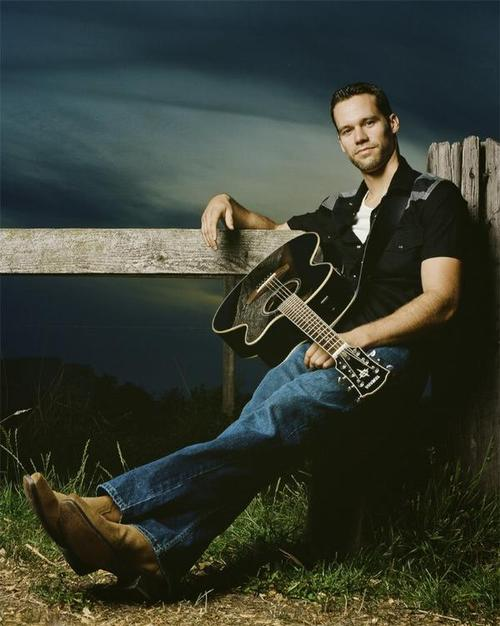 Chad Brownlee 1003