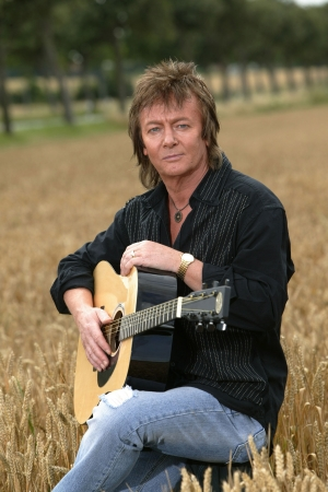 Chris Norman 1007