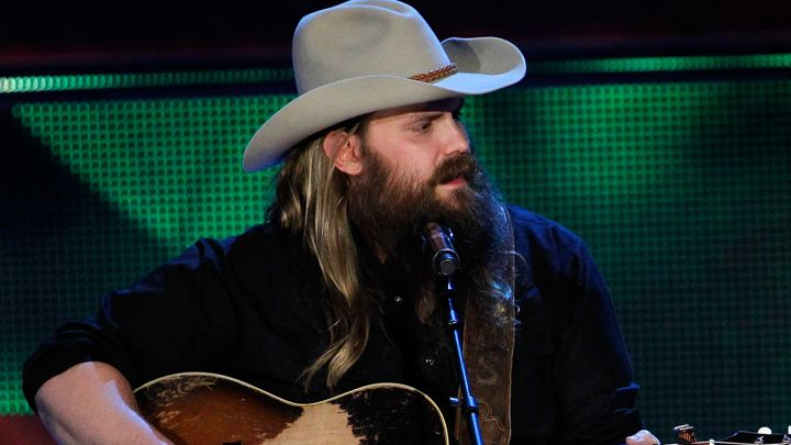 CHRIS STAPLETON 1000