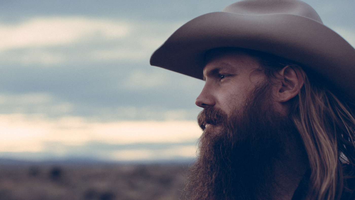 CHRIS STAPLETON 1001
