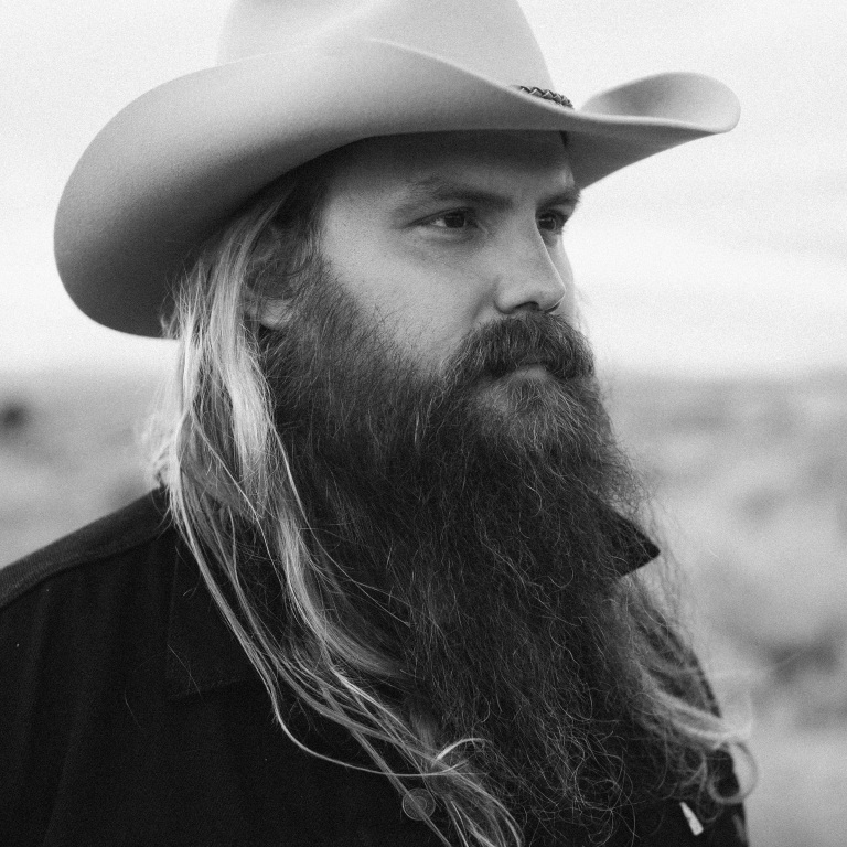 CHRIS STAPLETON 1002