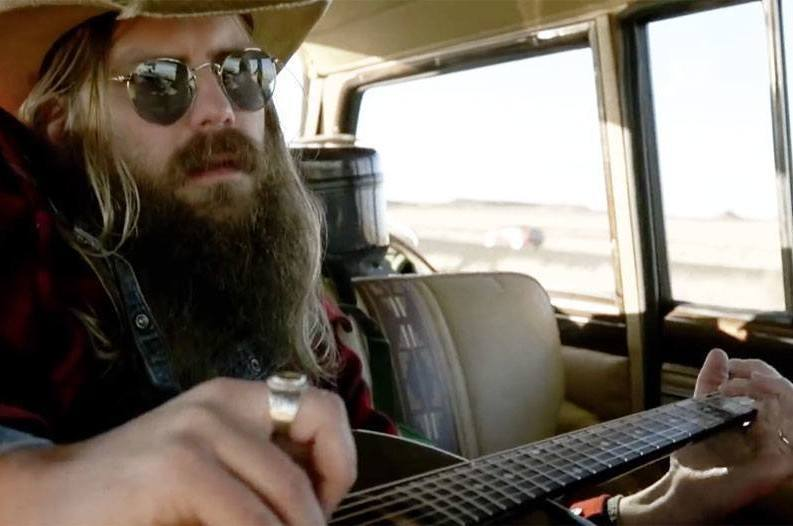 CHRIS STAPLETON 1003