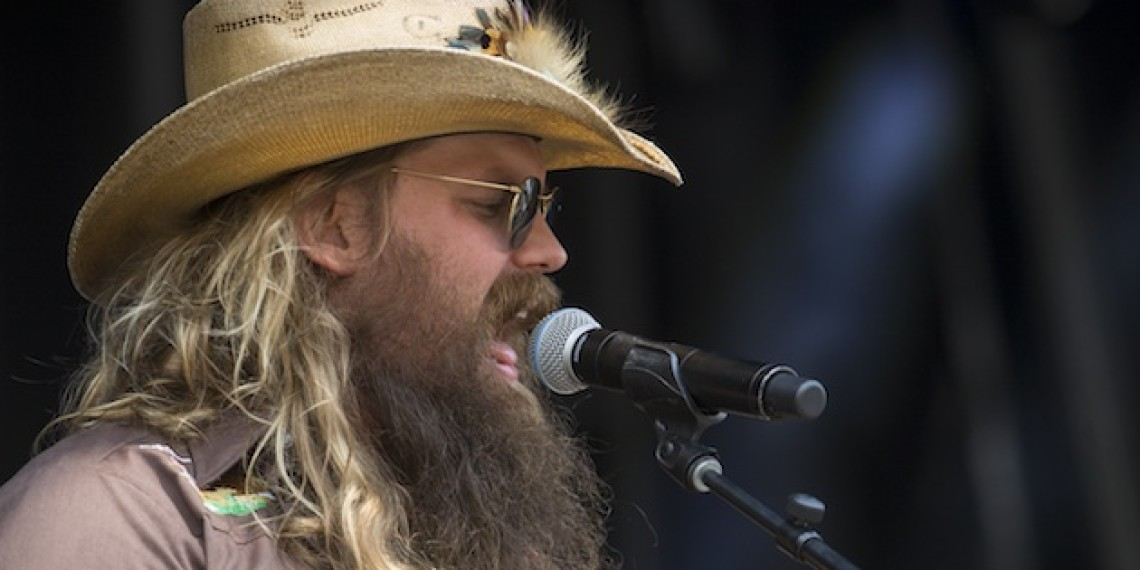 CHRIS STAPLETON 1004