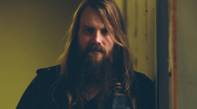 CHRIS STAPLETON 1005