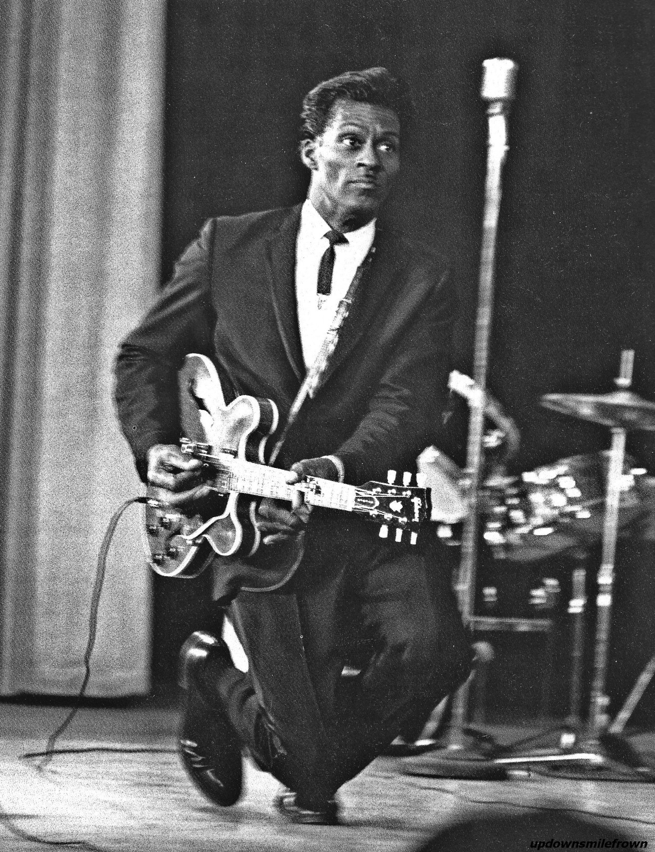 CHUCK BERRY - HOLIDAY SONGS 1005