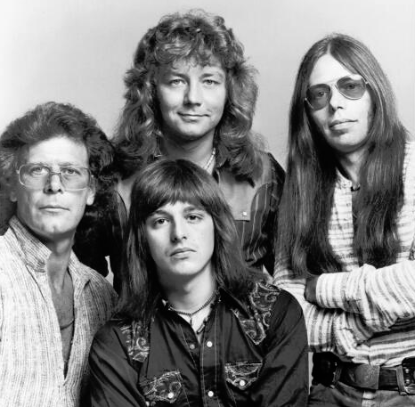 Climax Blues Band 1001