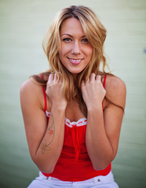 Colbie Caillat 1001