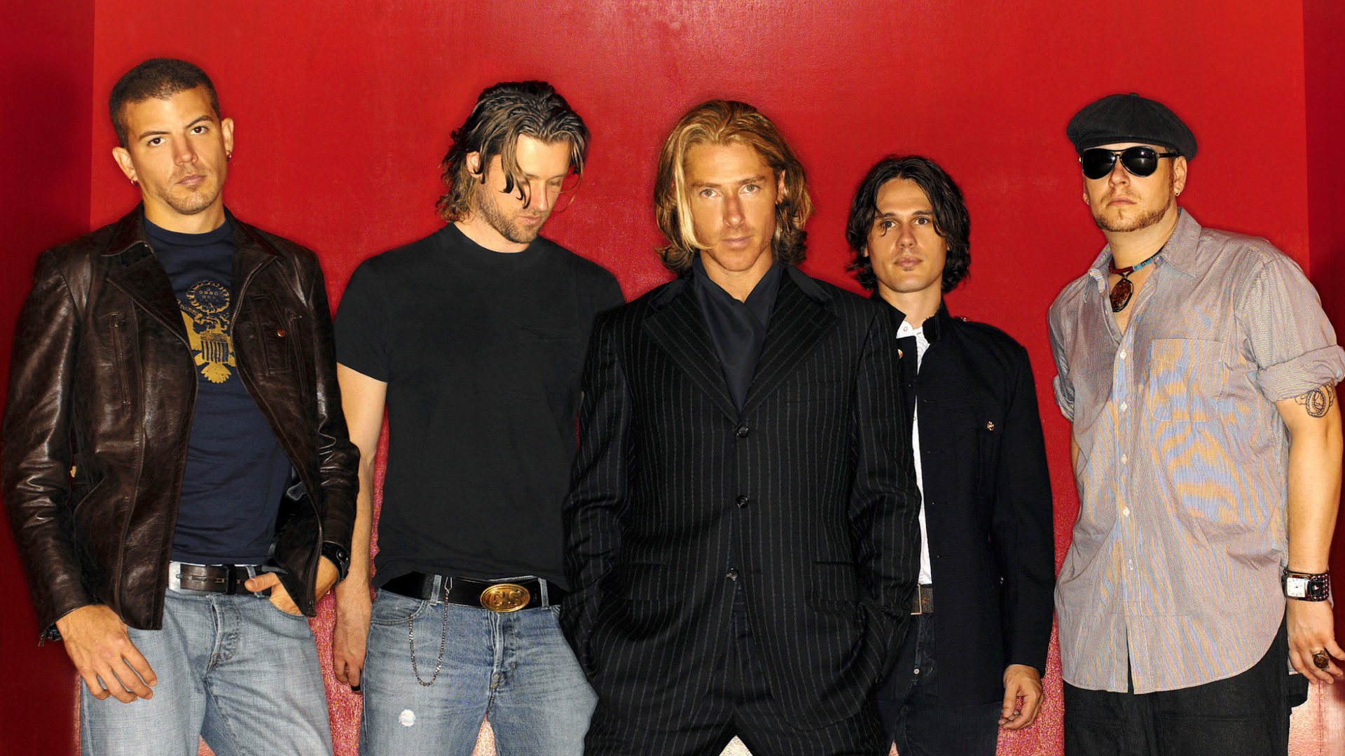 Collective Soul 1001