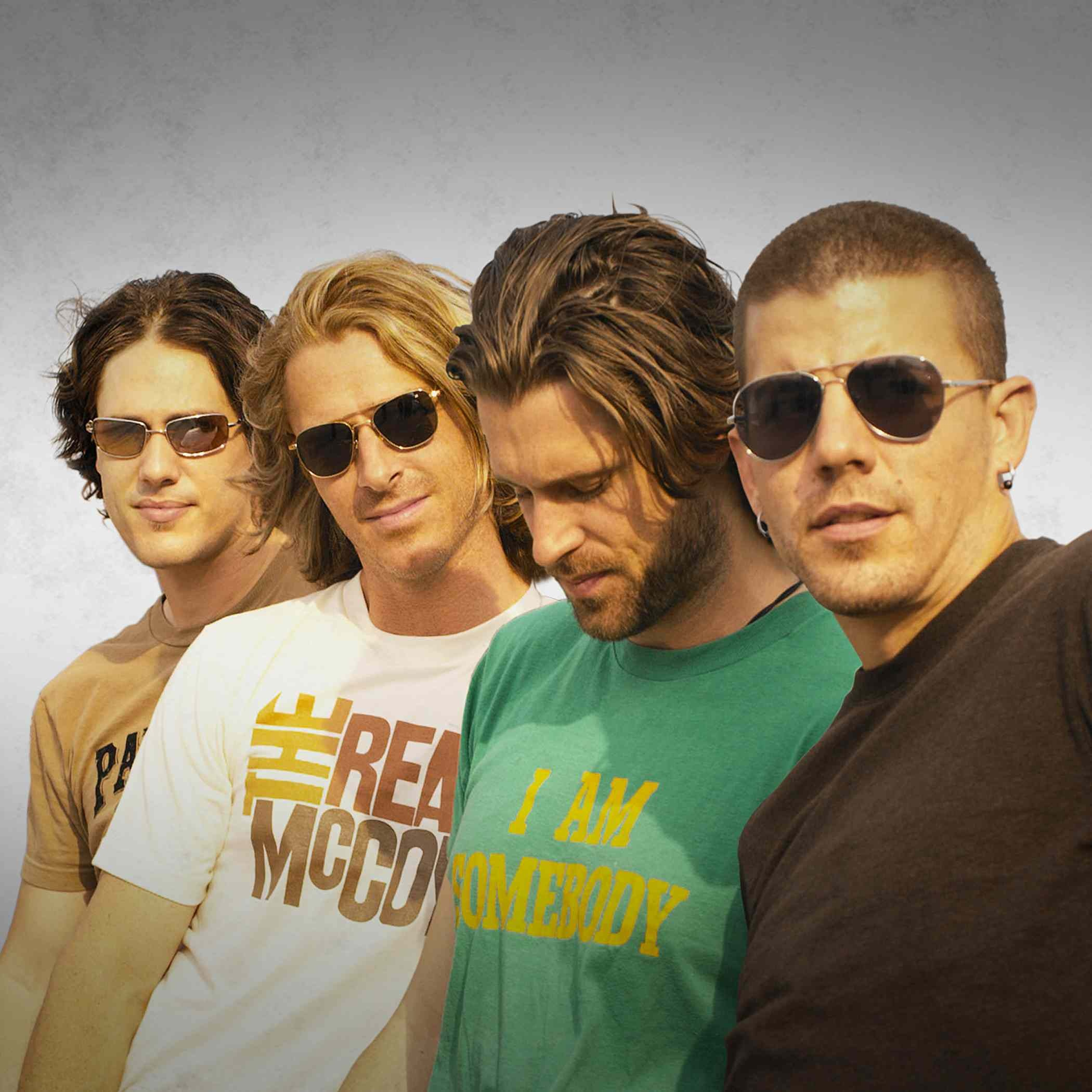 Collective Soul 1003
