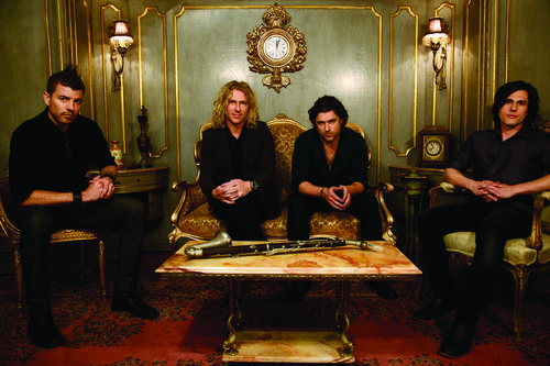 Collective Soul 1004