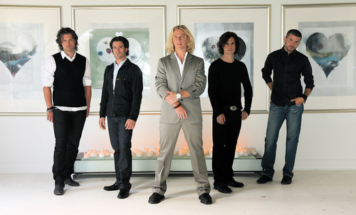 Collective Soul 1007
