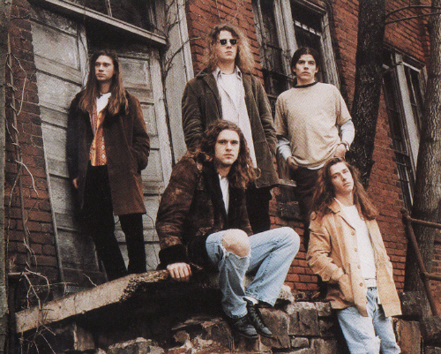 Collective Soul 1009