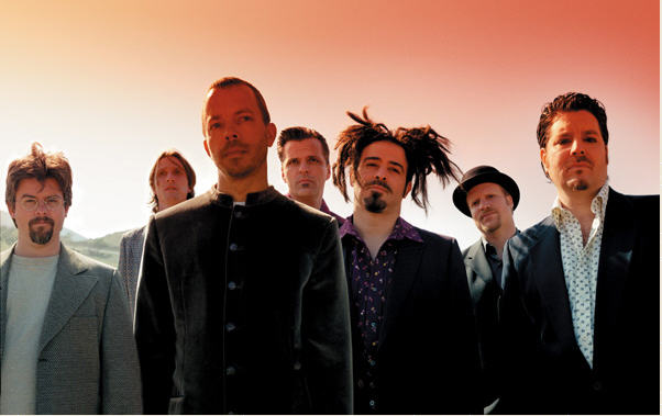 Counting Crows 1000