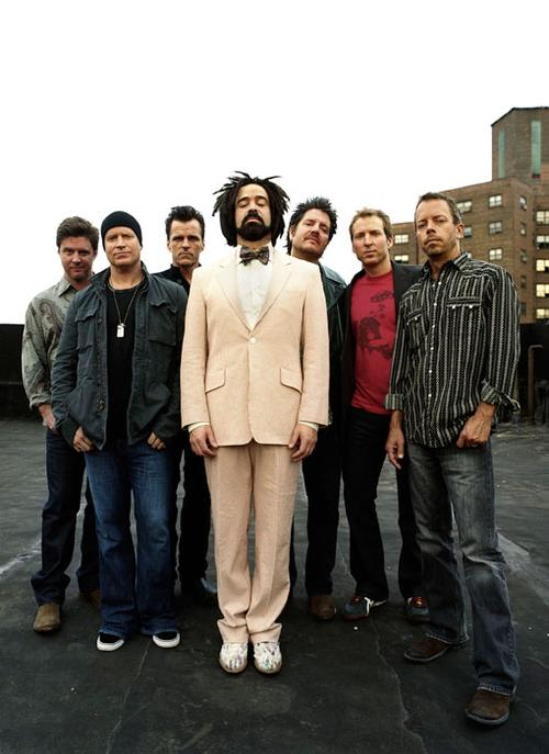 Counting Crows 1005