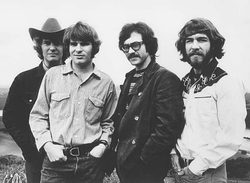 Creedence Clearwater Revival 1001